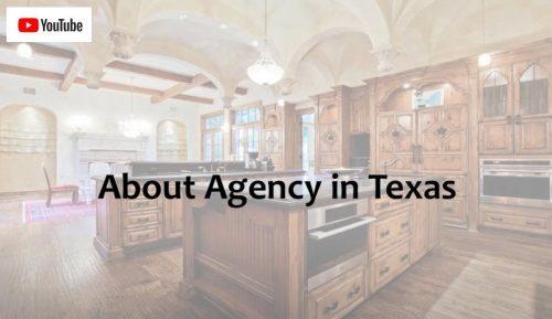 Agency in Texas