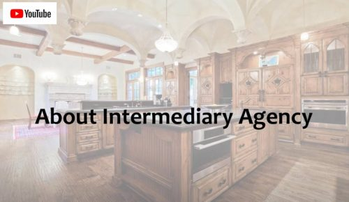Intermediary Agency