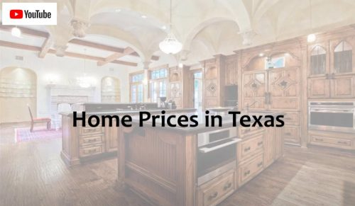Pricing Homes