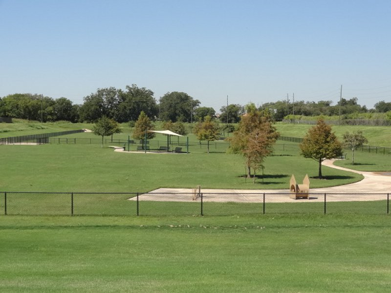 Riverstone Dog Park2