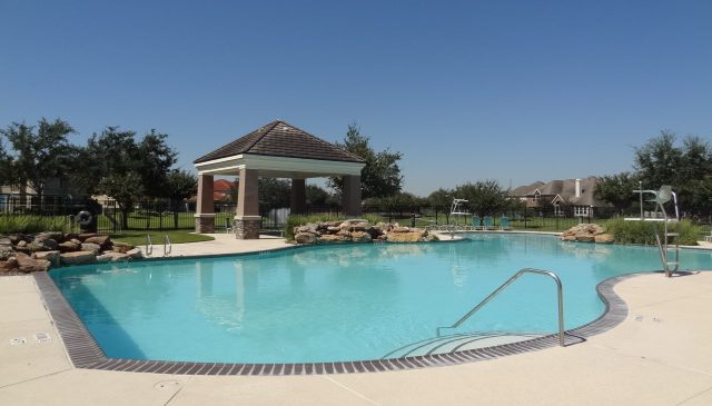 Riverstone Pool