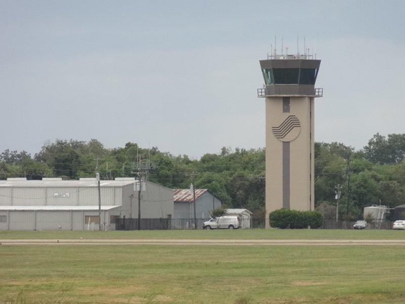 SugarLand Airport2