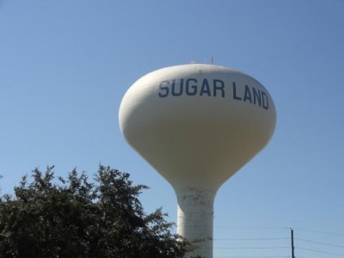 Sugar Land TX