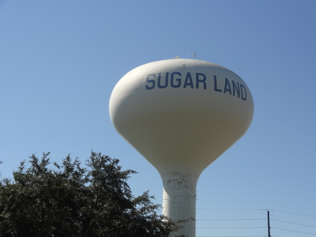 Sugar Land TX