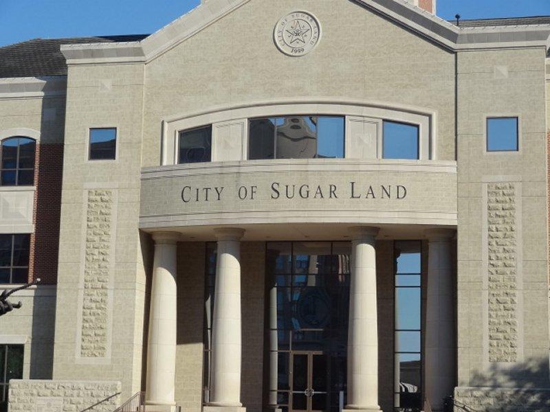 SugarLand City Hall7