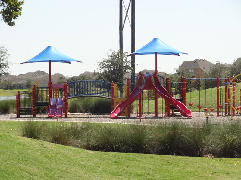 Telfair Playground