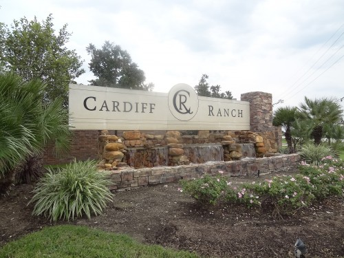 Cardiff Ranch Homes For Sale