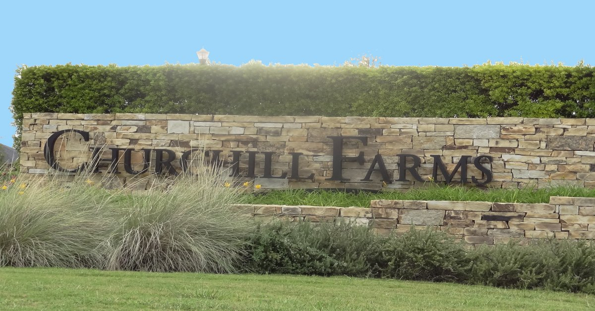 churchill farms featured