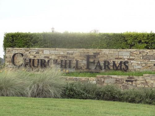 churchill farms katy