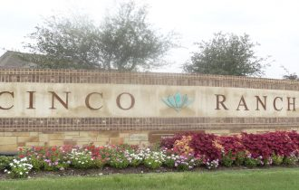 cinco ranch featured