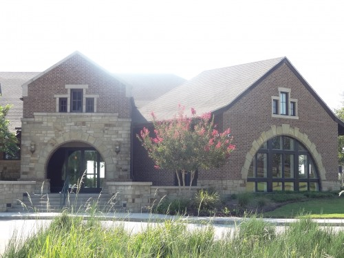 Cinco Ranch Lake House