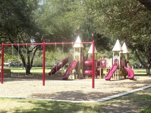 Cinco Ranch Park