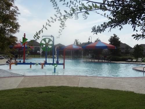 Cinco Ranch Waterpark
