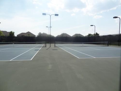 Cinco Ranch Tennis