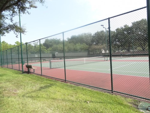Cinco Ranch Tennis