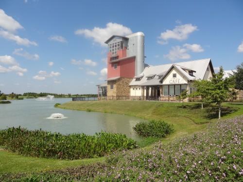 cross creek ranch observatory