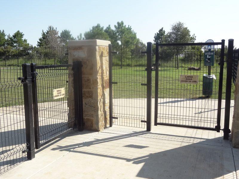 cross creek ranch dog park4