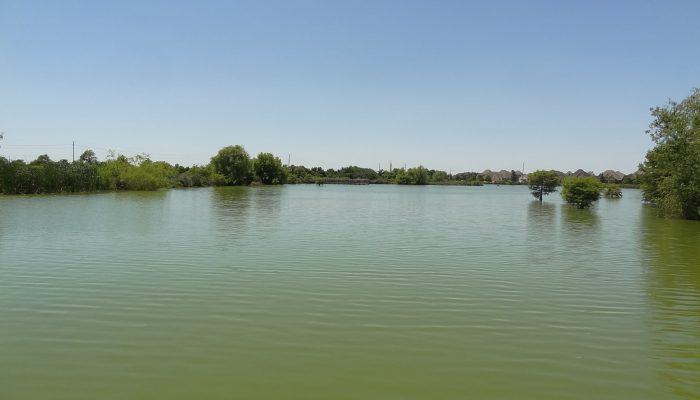 cross creek ranch polishing pond2