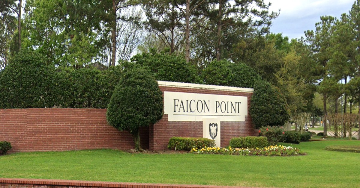 falcon point featured
