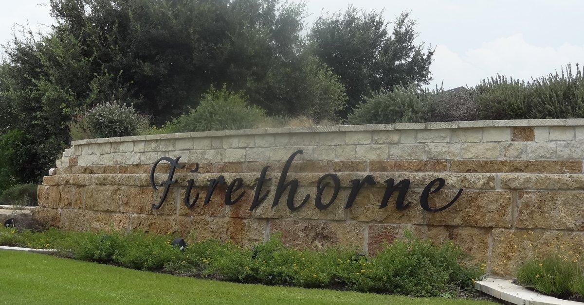 firethorne featured