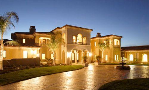 katy luxury homes