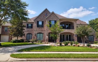 Katy Homes for Sale in 77441 (Fulshear)