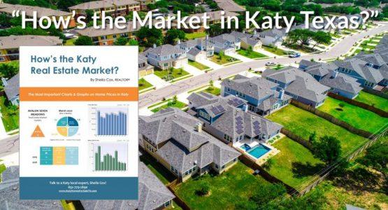 katy-real-estate-market