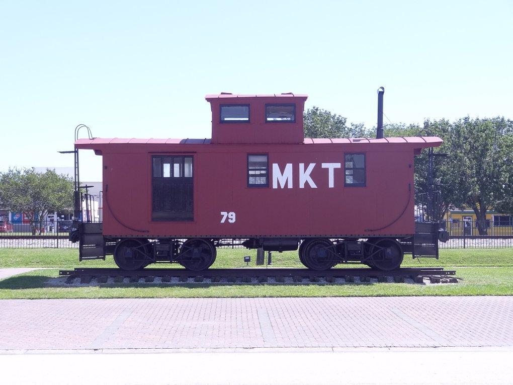 katy train1