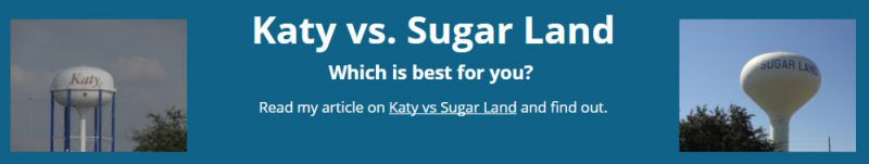 katy vs sugar land