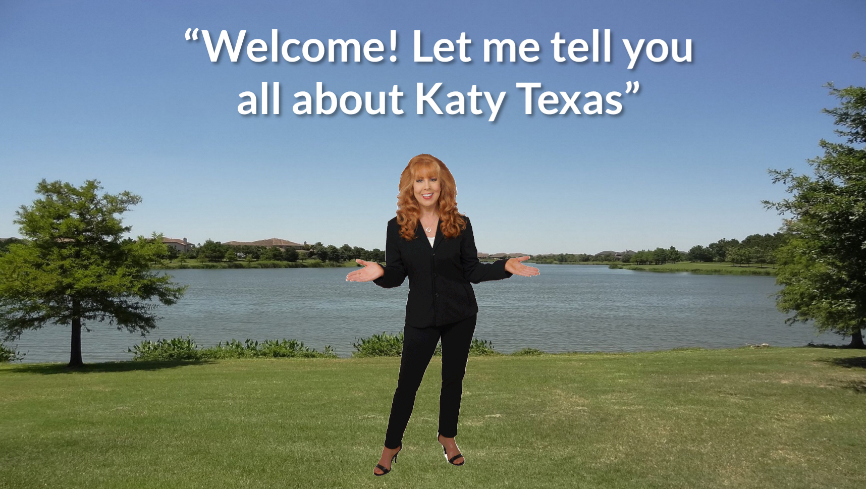 katy real estate