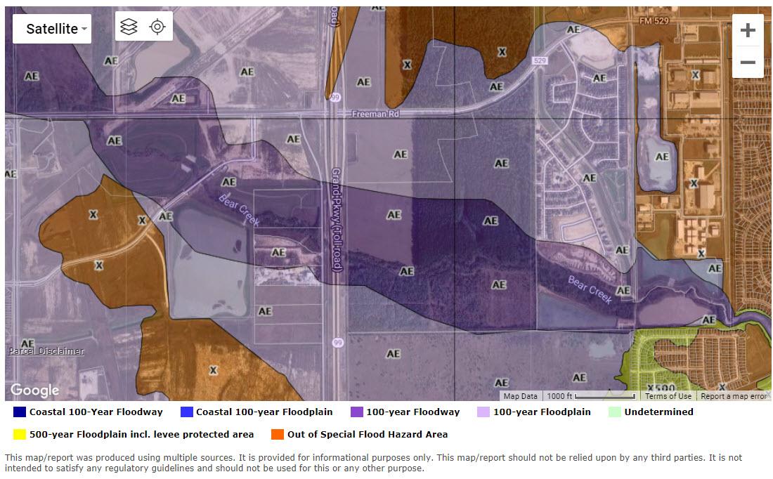 lantana-flood-map