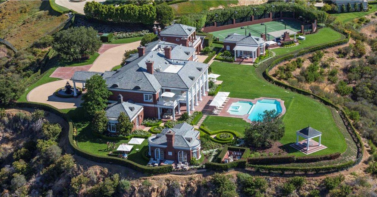 katy $1million homes