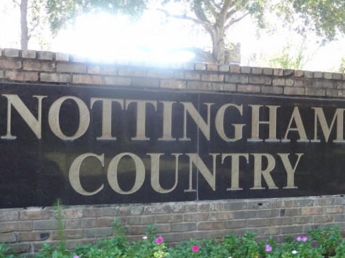 Nottingham Country Homes for Sale