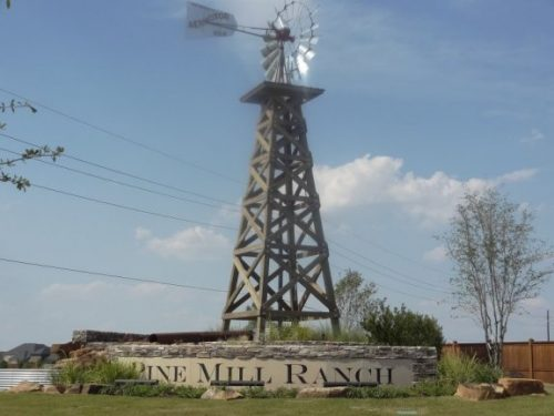 pine mill ranch