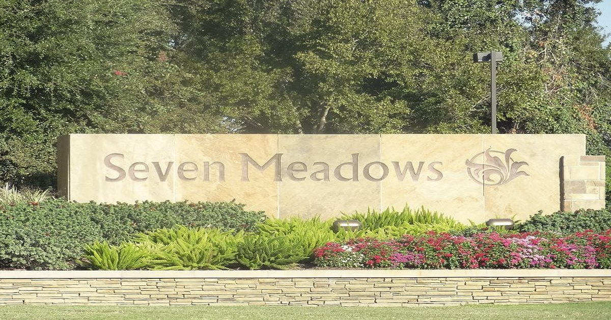 seven meadows katy
