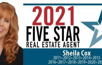 sheila cox five star realtor2