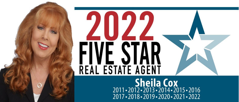 sheila cox five star realtor2