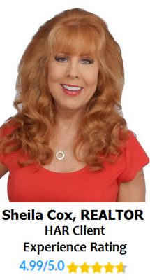 sheila cox real estate agent