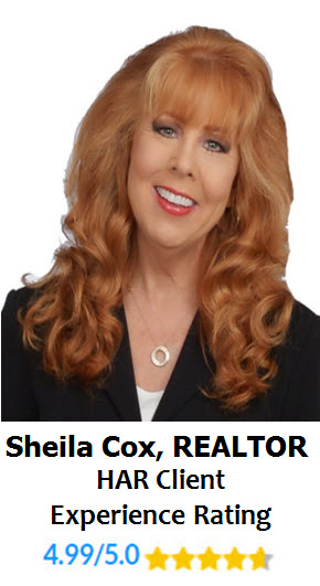 sheila cox five star realtor5