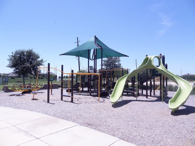tamarron playground scaled