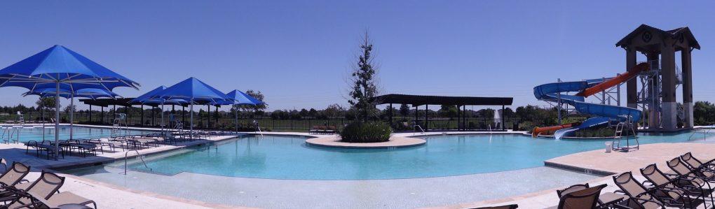 tamarron pool