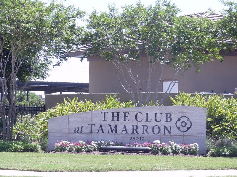 tamarron rec center