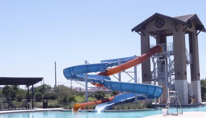 tamarron waterpark scaled