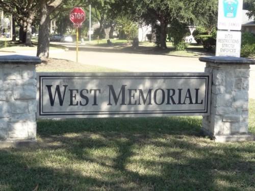 west memorial katy
