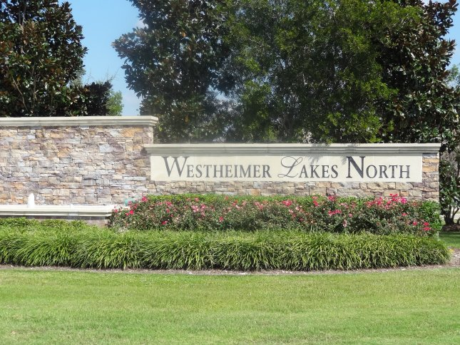 westheimer lakes north katy