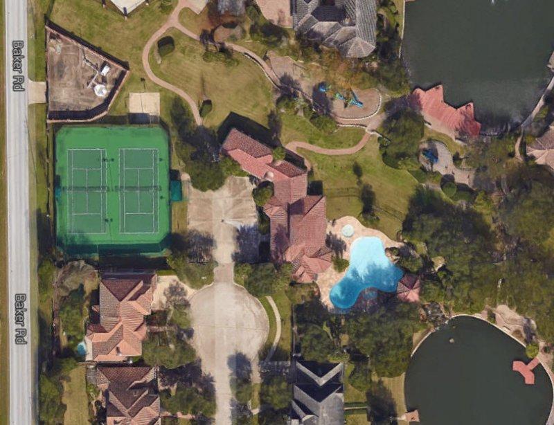 Windsor Park Lakes