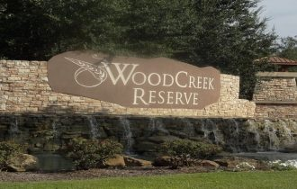 woodcreek reserve featured