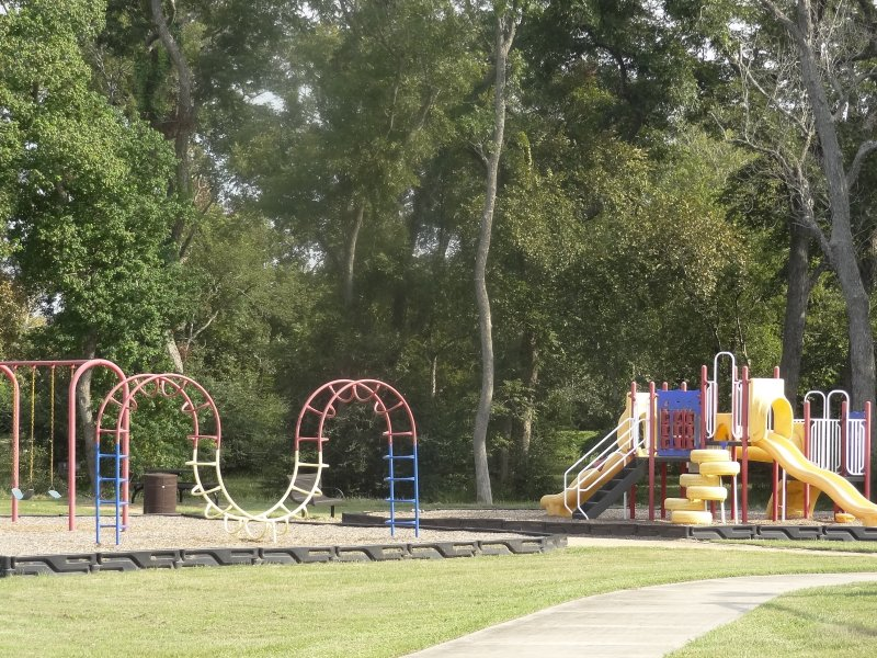 woodcreek reserve park